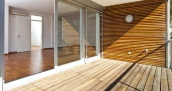 """Schiebefenster Profile """"Sky-Frame"""" für neuartiges Wohnen"""