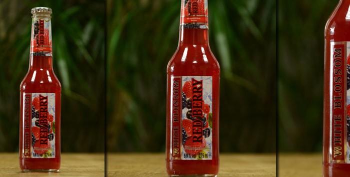 Red Berry Blossom: die zünftige Gartenparty