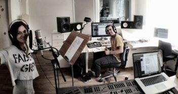 Der Computer in modernen Tonstudios