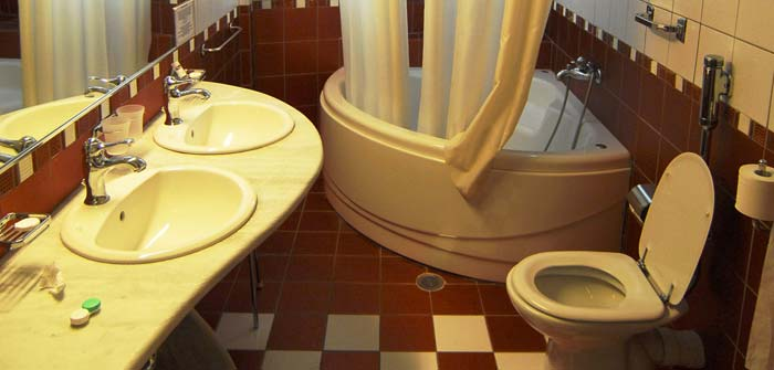 Die Walk-in-Dusche - Die barrierefreie Alternative!