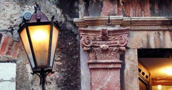 Lichtinstallationen in und am Eigenheim