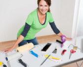 Heimwerkerkurse für Frauen: ein neuer Trend?