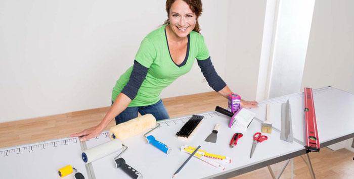 Heimwerkerkurse für Frauen – ein neuer Trend?
