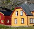 Immobilien Norwegen: Kleines Haus am Meer kaufen