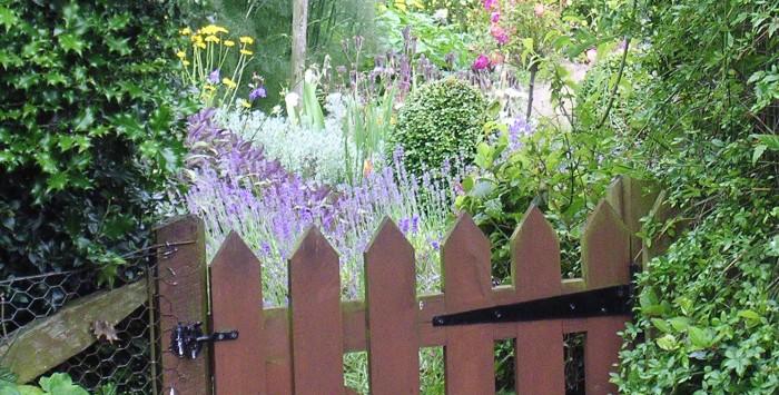 Gartentore aus Holz: Die Top 10