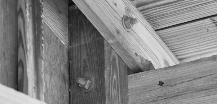 Kantholz: imprägniert kaufen - oder doch selber imprägnieren?