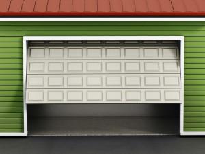 Garagentore mit Motorantrieb vereinfachn nicht nur die Bedienung durch den Hausbesitzer. Die Steuerung von Haus oder Pkw aus ist sehr angenehm, gerade auch bei unangenehmer Witterung.