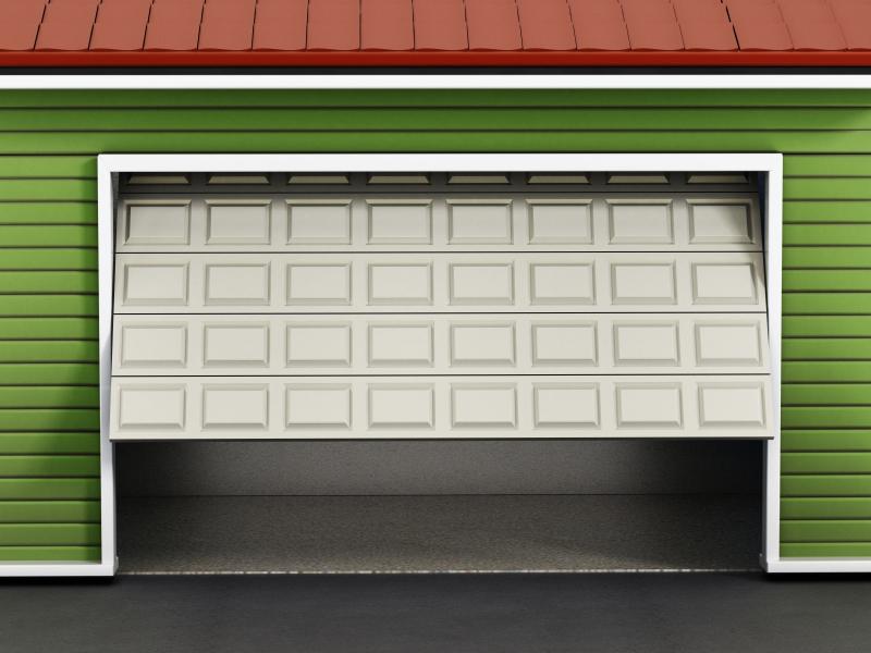 garagentore darauf ist beim kauf zu achten