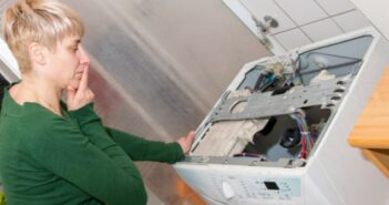 Reinigungsprofi für die Waschmaschine werden