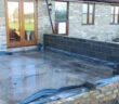 Mit einer Renovierung des Hauses zur Traumwohnung