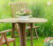 Gartenmöbel: 10 Ideen für Garten und Terasse