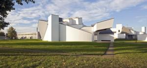 Das Vitra Design-Museum, Foto: Bettina Matthiessen © Vitra (vitra.com)