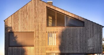 Ein Passivhaus als Fertighaus: So einfach kann bauen sein