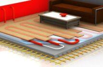 Fußbodenheizung nachrüsten: Kosten, richtig verlegen & mehr
