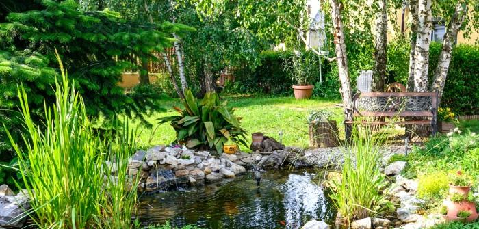 Gartenideen 2016: 5 Wege zum passenden Garten