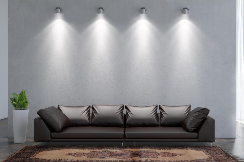 Beleuchtungskonzepte: Im Zuge dieses gestiegenen Gesundheitsbewusstseins sind die Beleuchtungskonzepte in den Mittelpunkt gerückt. (#01)