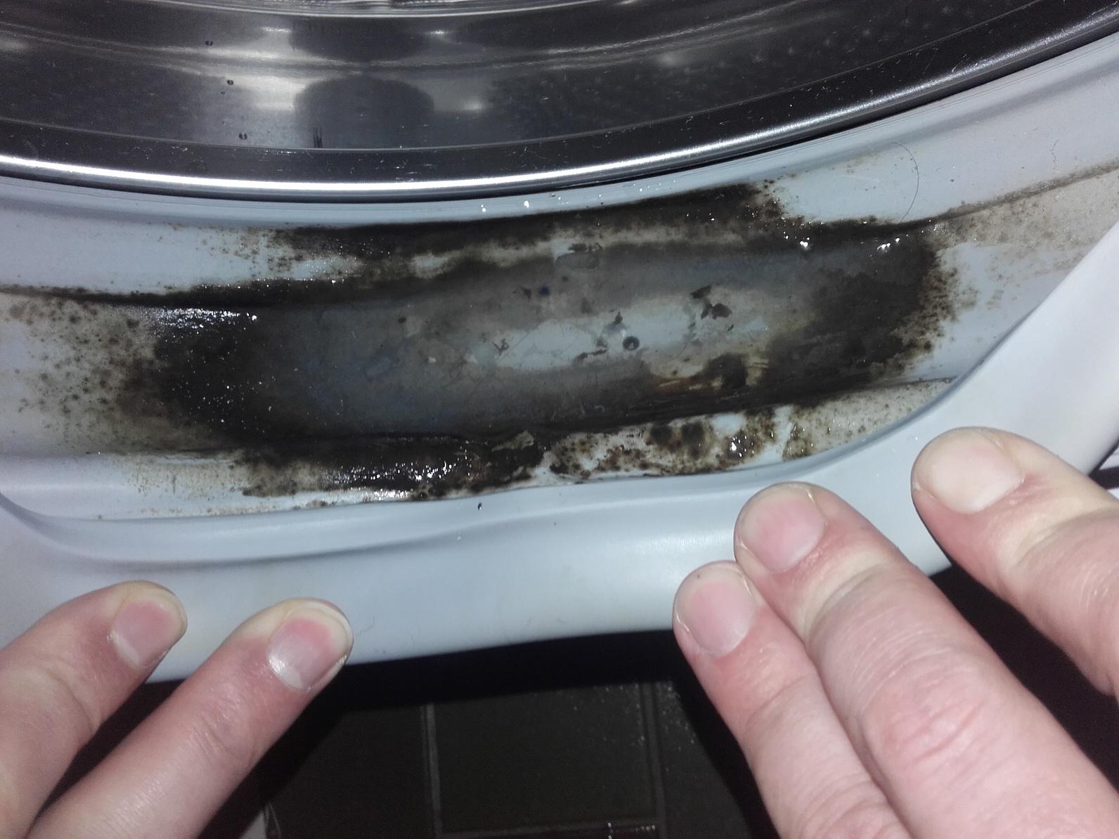 Favorit Neue Waschmaschine stinkt – was tun? QG95