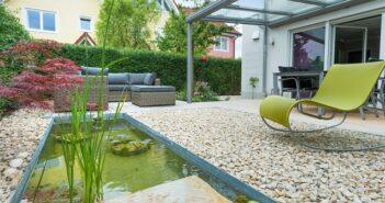 Ideen Gartengestaltung