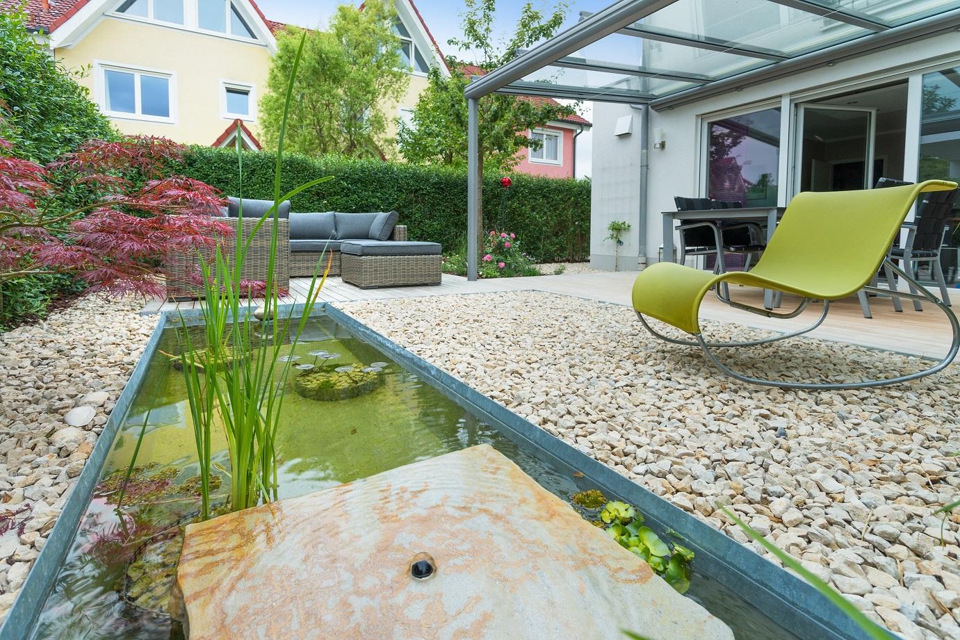 Gartengestaltung 12 tipps rund um die gestaltung ihres for Gartengestaltung dekorationen
