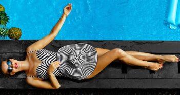 Schwimmteich vs. Swimmingpool: Vorteile & Nachteile