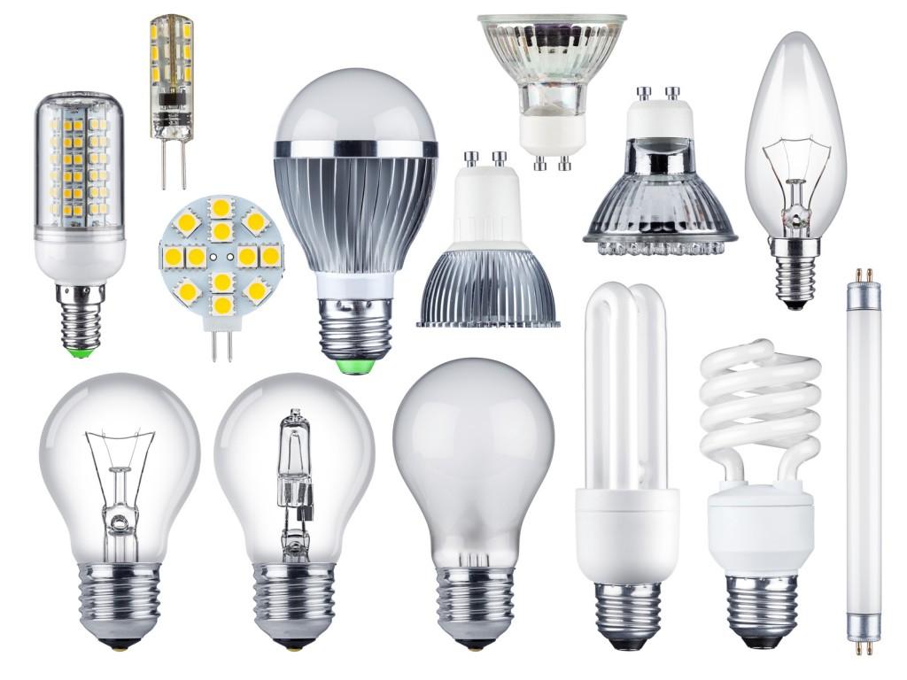 Strom sparen: Mit den passenden Glühbirnen kein Hexenwerk. (#02)