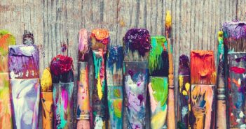 schoener wohnen mit Farbe