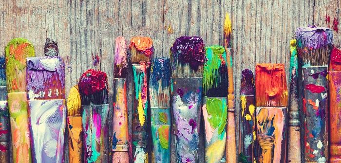 Schoner Wohnen Mit Farbe 5 Tipps Fur Den Richtigen Farbmix