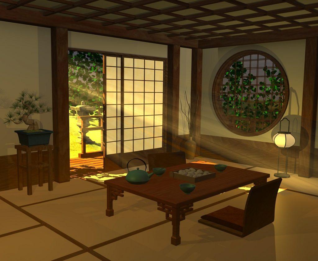 einrichtungsstile welcher wohnstil passt zu mir. Black Bedroom Furniture Sets. Home Design Ideas