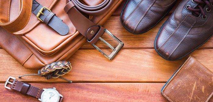 Leder-Hybride bei Möbeln und Autositzen: Kontaktstellen aus echtem Leder, der Rest aus Kunstleder