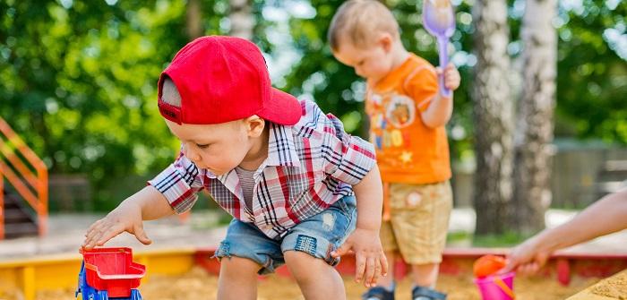 Sandkasten Selber Bauen: Tipps & Tricks Und 13 Ideen Sandkasten Selber Bauen Ideen Tipps Garten Kinder Spiel