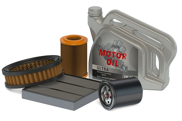 Schlechte Benzin- oder Diesel-Qualität und allzu häufiges Tanken aus Kanistern, kann das Verstopfen des Kraftstofffilters begünstigen.