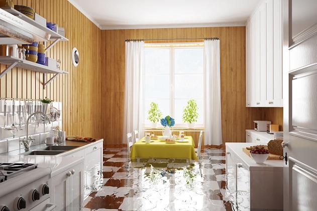 Neben den Schäden an den Decken und Wänden an sich, kann das Wasser auch die Möbelstücke beschädigen. Interessant ist nun zu wissen, inwieweit die Versicherung oder der Vermieter den Schaden übernimmt und wie es mit einer Mietminderung aussieht. (#01)