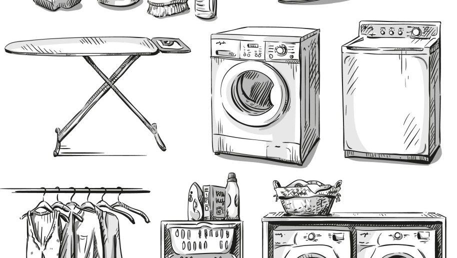 Wärmepumpentrickner rüttln nicht am lange erprobten Arbeitsablauf (neudeutsch: Workflow) des Reinigens der Wäsche. Neu ist das Ersetzen eines der Geräte, nämlich das des Wäschetrockners durch ein solches mit neuer Wäremepumpen-Technologie. Der Workflow selbst ist nicht mehr wirklich optimierbar. (#2)