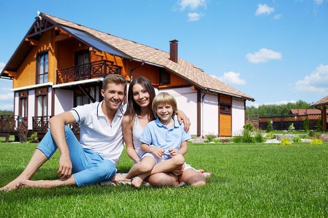 Die Zinsen sind niedrig und die perfekte Immobilie ist zum Greifen nah – aber das Eigenkapital fehlt. Wenn es nach einigen Banken geht, dann ist dies kein Problem. Im Gegenteil – sie stellen auch einen kompletten Hauskredit zur Verfügung. (#01)