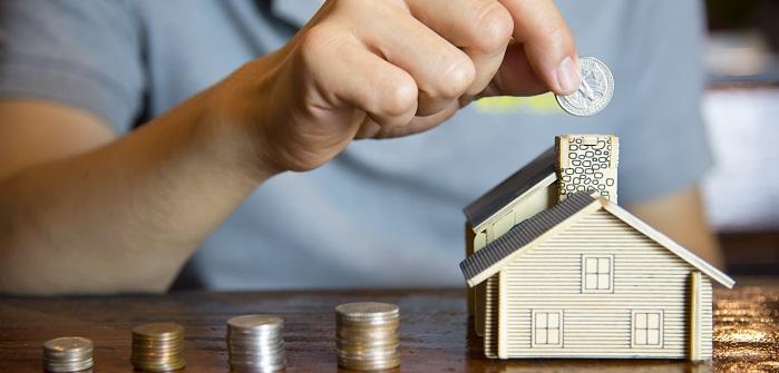 Wie viel Eigenkapital für den Hauskauf?