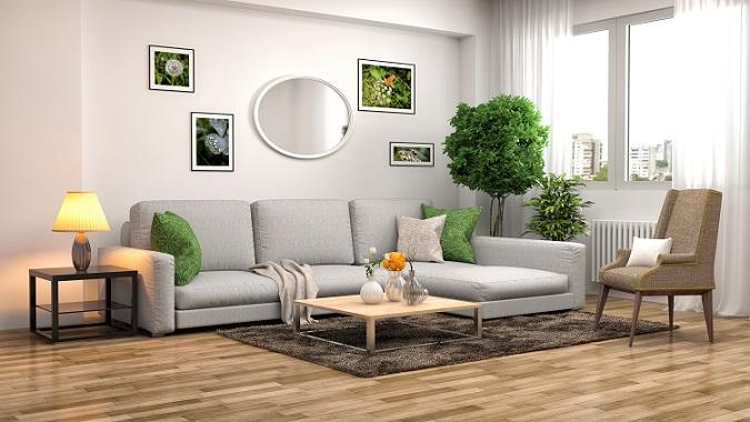 wohnungsgestaltung 10 tipps zum selbermachen. Black Bedroom Furniture Sets. Home Design Ideas