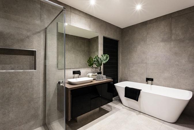 Wie das richtige Licht bei der Wohnungsgestaltung aussehen soll, ist Geschmackssache. Jedenfalls kann man unglaublich viel damit machen und vor allem indirekte Lichtquellen schaffen in einem Raum schnell eine komplett andere Stimmung. (#09)