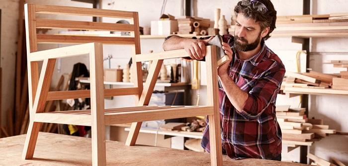 DIY Möbel: Möbel Eigenbau leicht gemacht