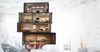 Deko in der Wohnung – 5 Ideen zum selber machen