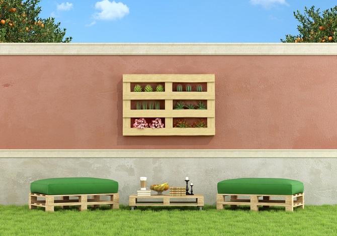 Regale sind für jeden Raum praktische Einrichtungsgegenstände, in und auf denen man viele Dinge abstellen kann. Ob Bücher, Blumenvasen, Bilderrahmen oder andere Dekorationselemente – in Regalen finden sie ihren Platz. (#02)