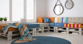 DIY Einrichtung: Tipps für individuelles Wohnen