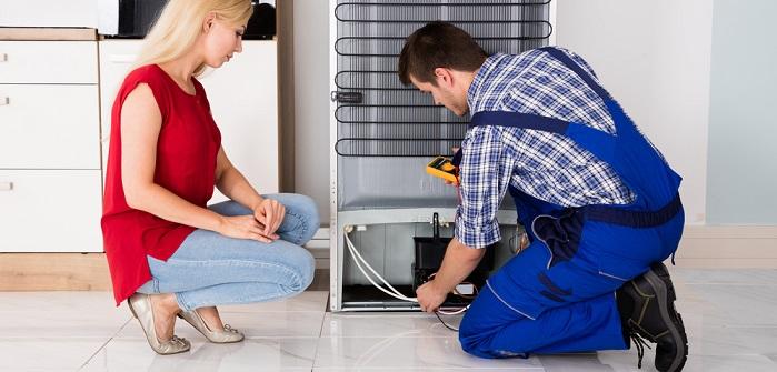 10 effektive Tipps, wie Sie beim Kühlschrank Strom sparen