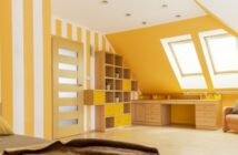 Stauraum Dachschräge: Intensive und sinnvolle Platznutzung