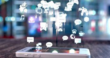 Das Internet ist voll von sozialen Netzwerken, in denen man den ganzen Tag mit Inhalten überschüttet wird.