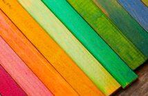 Holz lackieren Anleitung für Heimwerker