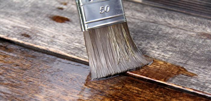 Holzoberflächen gestalten: perfektes Holz selber machen