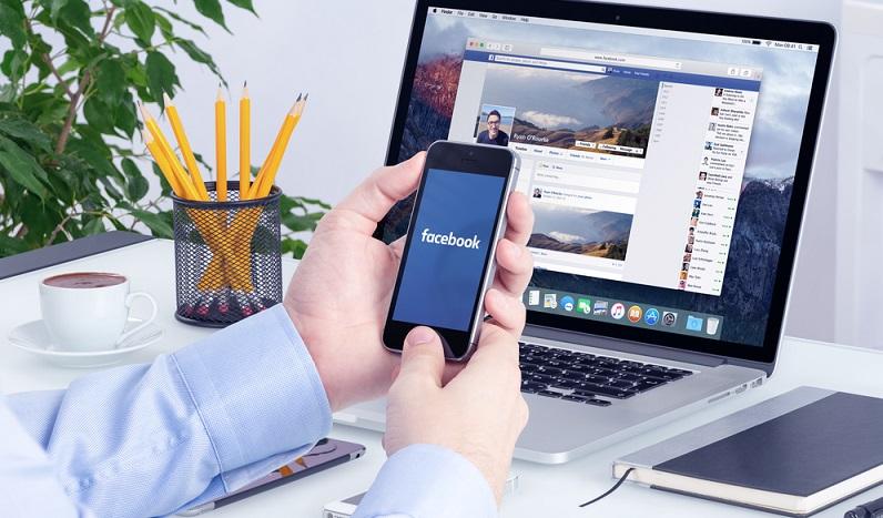 Facebook ist das weltweit größte soziale Netzwerk, sodass es Teil jeder Social-Media-Strategie ist.