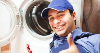 Waschmaschine: Keilriemen wechseln leichtgemacht