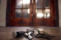 Der Schlüssel ist weg: Was kann ich tun?