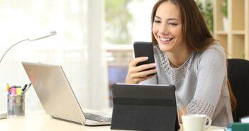 Langer Weg zum Telefon- und Internetanschluss